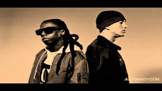 *NEW 2015* Lil Wayne Ft. Eminem - Only You Can Send Me Under (Part 2) DJ Pogeez Remix - HOT [HD]