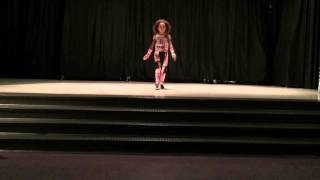 Leila Beale - Empire - Get No Better 2.0 - Talent Show 2016