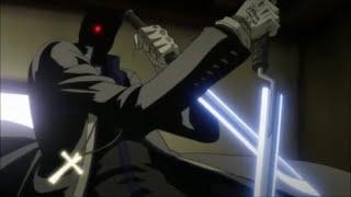 Hellsing Ultimate - Alucard Vs Anderson (Ova 4)