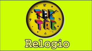 Som Tic Tac RELOGIO Audios