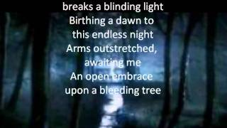 evanescence lies lyrics