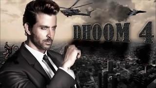 #Dhoom4 Trailer | Hritik Roshan is back in Dhoom 4