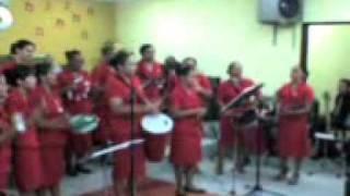 Grupo Tocha Natal RN Continue Dando Glória