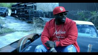 Antonio BigBoi Montana-  My Personality (Official Video)|Shot Wilee The Directa