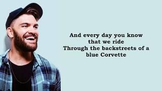 Dylan Scott - Eastside Cover (Lyrics)