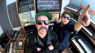"DJ Zegon & Laudz ""Runnn"""