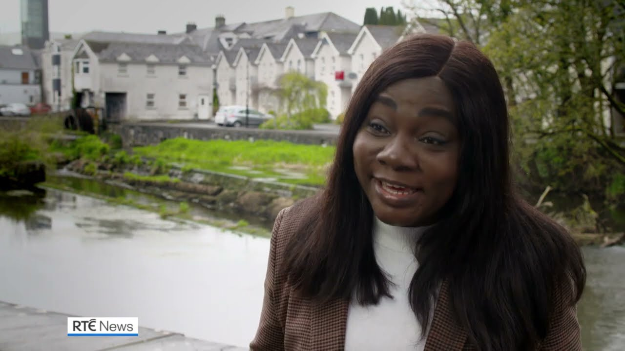 Racism in Ireland: Calls to tackle Online Hate Speech