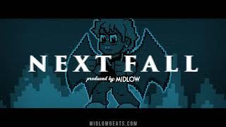 "[FREE] ""Next Fall"" Lil Uzi Vert | Luv Is Rage 2 | Futuristic Type Beat (Prod. By Midlow)"