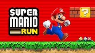 Super Mario Run - World 1-4 Black Coins