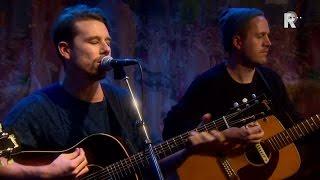 Boy & Bear - Where'd You Go - Live uit Lloyd