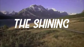 The Shining Sitcom Intro