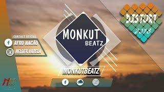 MongkutBeatz► Distort (Afro Beat) 2018
