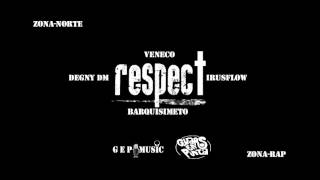 Guaros en Pinta - Respect (Prod GEP-Music)