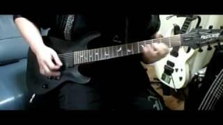 NXZero Razões e Emocões guitar Cover