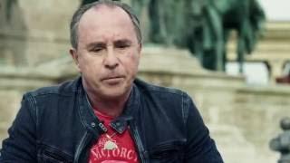 Interjú Varga Miklóssal - Itt élned, halnod kell