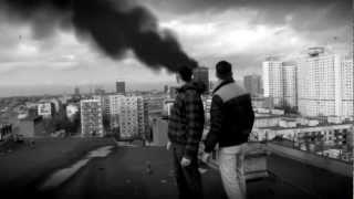 DWA SŁAWY - Koniec świata feat. DJ FLIP (Official video)
