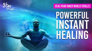 STAR MAGIC Heal the YOU-Niverse  (JERRY SARGEANT) Energy Healing 101 Extra-Terrestrial  DNA Upgrade