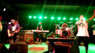 P.O.D. THE MESSENJAH LIVE IN RECIFE 2014