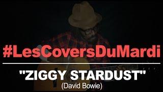 """David Bowie - """"Ziggy Stardust"""" (Tété Cover)"""