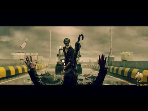 Download thumbnail for Rajini mass scene | kalla movie song