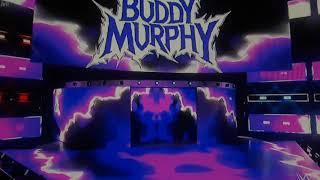 Buddy Murphy Entrance