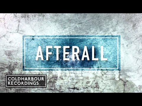 khomha-afterall-out-now-coldharbour-recordings