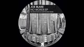 Joe Blake - No Words (The Reactivitz & Durtysoxxx Remix) [Respekt] Preview