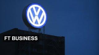VW management culture faces scrutiny | FT Business