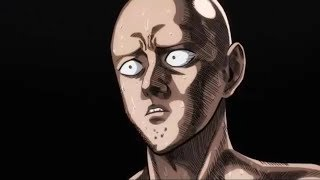 Saitama's Meme Faces (ONE PUNCH MAN)