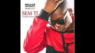 Juvencio Luyiz - Sem Ti (Hallux Makenzo Oficial Remix)