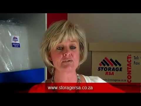 Storage RSA   0861 772 772   Self Storage Facilities South Africa