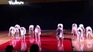Incomplete - StFX Dance Team