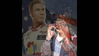 SkiMask The Slump God- Ricky Bobby (VERY RARE)