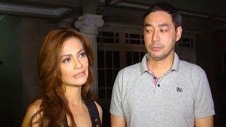 Cut Tari Bantah Cerai Karena Video Porno   Intens 5 Januari 2014