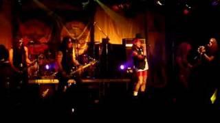 Guns 'n Roses tribute - Dust 'n Bones - Its So Easy (LIVE 2010)