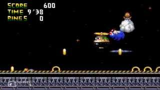 Sonic The Hedgehog 2 - Sky Chase Zone(SNES remix)