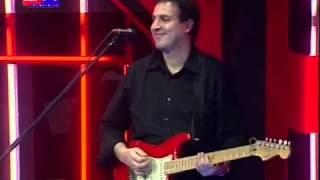 Aco Pejovic - U mojim venama - (Live) - BN Koktel - (TV BN 2008)