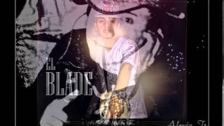Dj Darex Ft El Blade Previo Bailotea