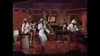 "Solid Gold (Season 2 / 1982) The Gap Band - ""Early In The Morning"""