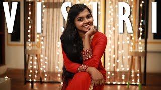 VISIRI - Aparna Narayanan, Isaac Thayil, Manoj Kumar, Keethan COVER