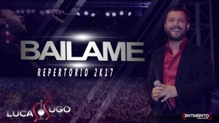 """Lucas Sugo - BAILAME (versión """"Charanga"""")"""