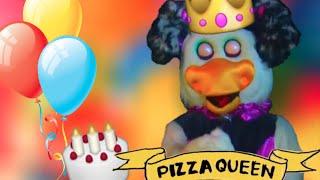 Helen's Birthday - Chuck E. Cheese's Hialeah, FL