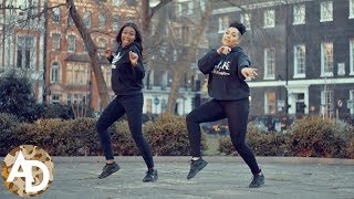 Olamide - Science Student (Dance Video) width=