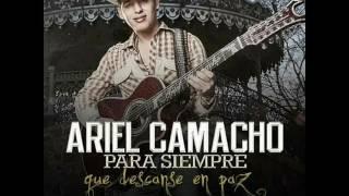 Pedro Valenzuela - Ariel Camacho Y Los Plebes Del Rancho (En Vivo) Link De Descarga