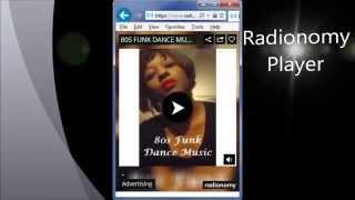 2015 80s Funk Dance Music Promotion