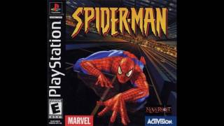 Spider-Man (PC/PS1) Soundtrack [2000] - Spider-Man vs. Venom