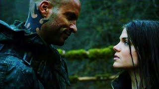Octavia & Lincoln : If I Could See Your Face Once More | The 100