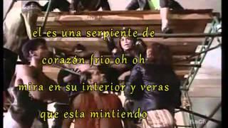Paula Abdul     Cold Hearted      Subtitulada en Español