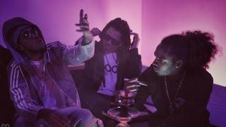 Smokin Remix Ft. Chip & Black The Ripper [BTS] @Nafesmallz @OfficialChip @BlackTheRipper