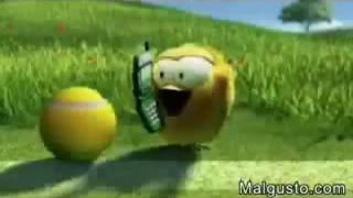 Passarinhos Fofoqueiros! MUITO BOM!!! Ha! Ha! Ha! mpeg2video